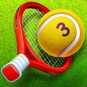 网球精英3