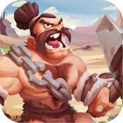 守護部落 - 精品卡牌RPG游戲