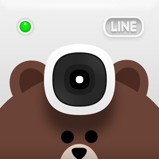 LINE Camera - 照片編輯器