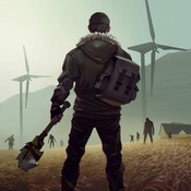地球末日:生存