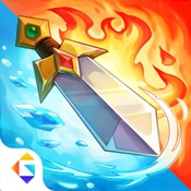 下一把劍:冰與火之劍