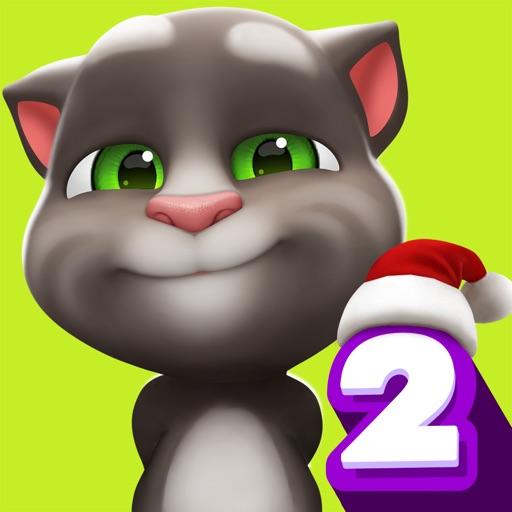 我的湯姆貓 2