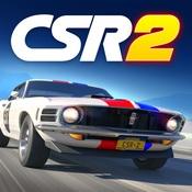 CSR賽車 2