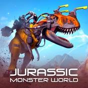 侏罗纪怪兽世界 3D FPS