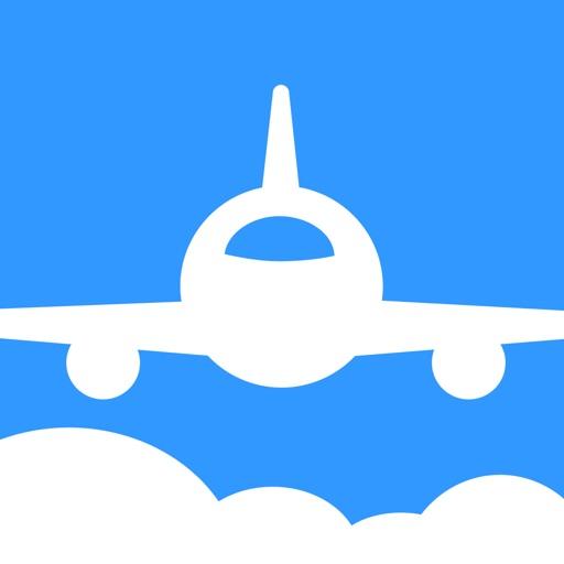 飛常準-全球航班動態實時掌握