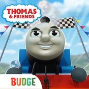 托馬斯和朋友:快跑,托馬斯!