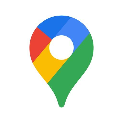Google 地圖