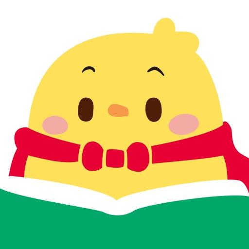 叫叫阅读课 - 早教启蒙益智阅读