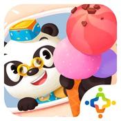 熊猫博士冰淇淋车
