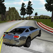 Sport Car Simulator 3D