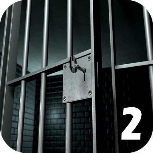 越狱密室逃亡2