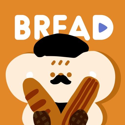 面包视频 - 轻少女风格Vlog