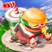 放置汉堡工厂 - 上瘾好玩的模拟游戏
