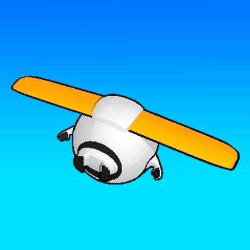 超能滑翔机 3D