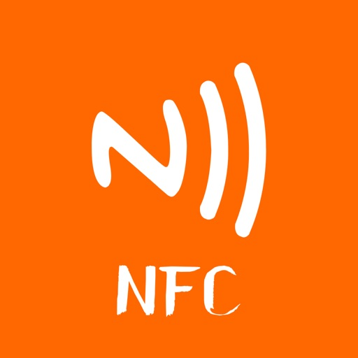 NFC Reader And Write