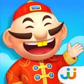 JJ斗地主 - 欢乐棋牌休闲合集