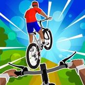 疯狂自行车