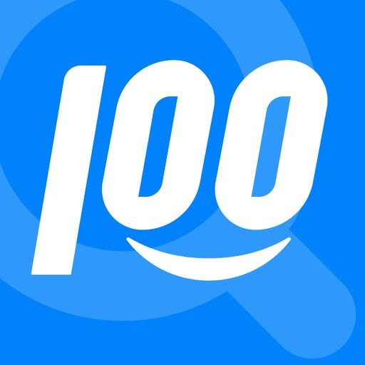 快递100
