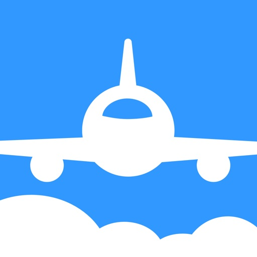 飞常准-全球航班动态实时掌握