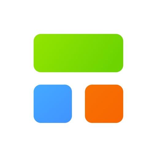 全能小组件 - 支持透明小组件