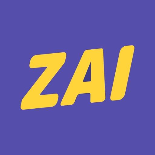 ZAI - 在定位