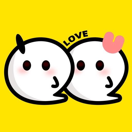 IU交友-语音聊天约会app