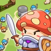 蘑菇冲突:战争