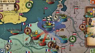 欧陆战争3展示图
